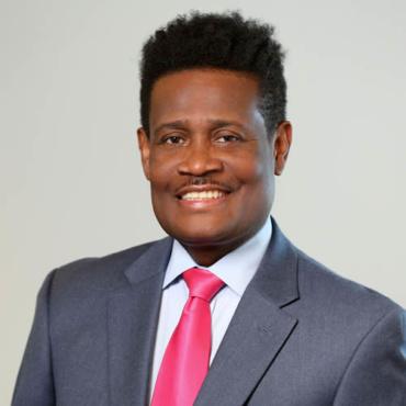 Francis Afram-Gyening, FACHE