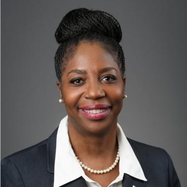 Dr Dorcas Wilcox