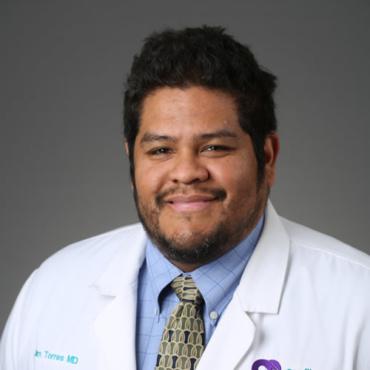 Dr. Jim Torres