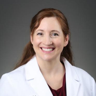 Dr. Saraswati Iobst