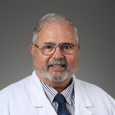 Dr. Roberto Garcia
