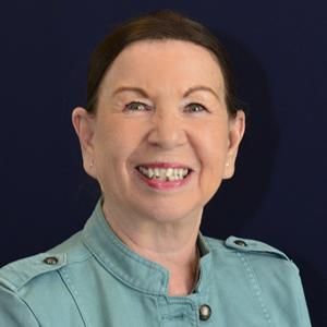 Mary Helen Hayden, EdD, LCSW