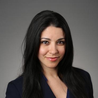 Leidy Gomez, LCSW