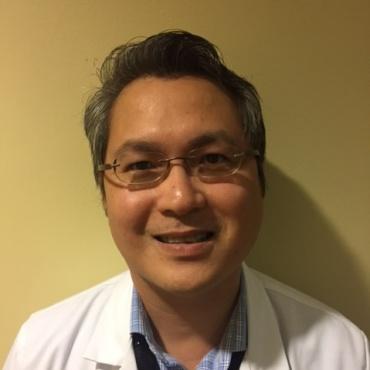 Dr. Phu Nguyen