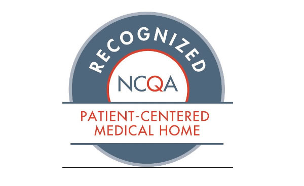 Camillus Health Concern recognized as a Patient Centered Medical Home (PCMH) for the year 2020-2021